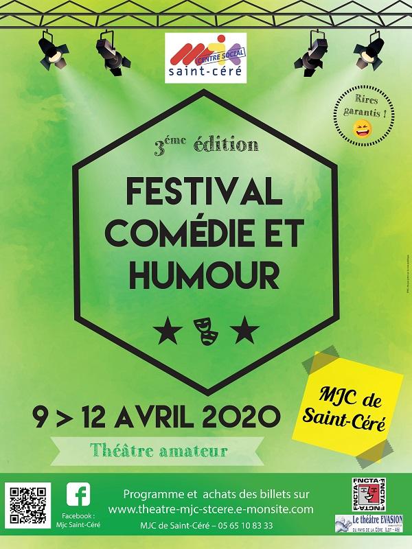 Festival comedie et humour 2020 affiche 120 160 v2 petite taille